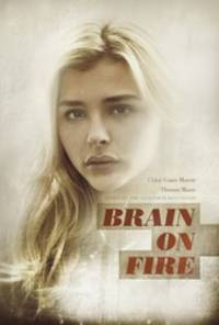 brain on fire - cast: chloe moretz, tyler perry, carrie-anne moss, richard armitage, thomas mann, jenny slate, nicole laplaca, agam darshi, vincent gale, navid negahban