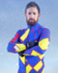 bradley wiggins insists the jump celebs aren't desperate – but begs for acting roles