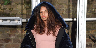 m.i.a. to curate meltdown festival