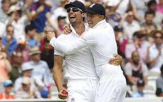 cook talks up root but throws three other names into mix