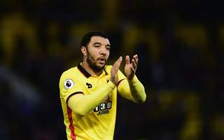 troy deeney interview: from prison to the premier league