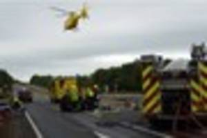 somerset crash death toll rising with 25 killed in 23 fatal...