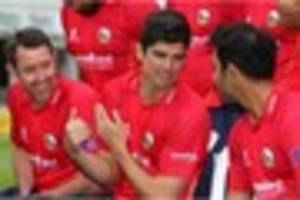alastair cook 'one of england's best captains' says ex-essex...