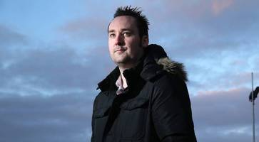 victims' campaigner accused of threats over martin mcguinness peace prize shortlist
