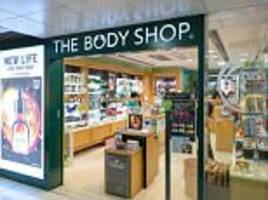 l'oreal 'gearing up for £852m sale of the body shop'