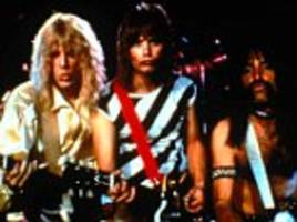 spinal tap re-form for £300m lawsuit
