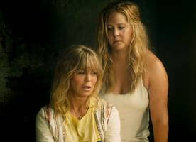 amy schumer and goldie hawn's vacation goes wrong in new 'snatched' trailer