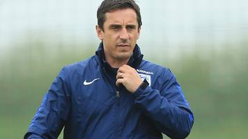 gary neville and frank lampard would be ideal administrators, says gudni bergsson