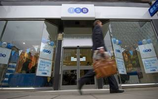 tsb to shut branches as customers swap brick and mortar for online