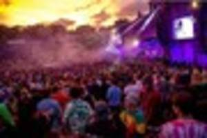 boomtown 2017 line-up announced - and it features plymouth...