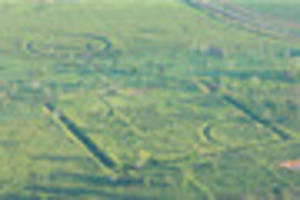 swansea scientists help uncover mysterious amazon earthworks more...