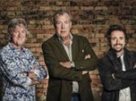 two million british viewers watch clarkson's new show