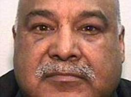 rochdale grooming gang to be deported as appeals rejected
