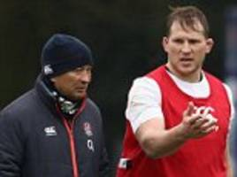 Jones wants pain of record Cardiff loss to spur on England
