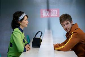 'legion': does new fx show connect to the 'x-men' movies?