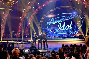 nbc in talks to reboot 'american idol'