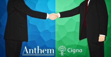 federal judge blocks anticompetitive anthem aquisition of cigna