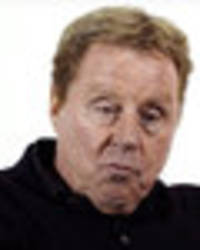 harry redknapp reveals shock reason he didn't get england job – it's not what you think