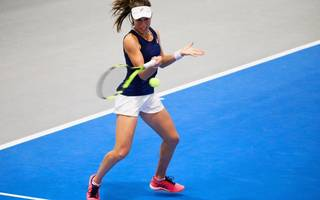 gb urged to maintain fed cup promotion bandwagon