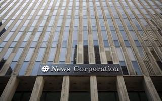 news corp posts second loss in a row amid print advertising headwinds