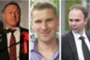 all 3 croydon mps vote to push through brexit bill