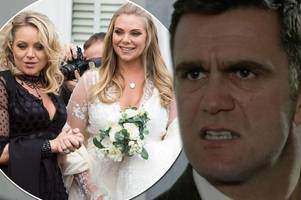 eastenders reveals what really caused ronnie and roxie's death - and jack branning is furious