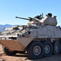 orbital atk demonstrates advanced gun systems and ammunition capabilities at bushmaster user conference