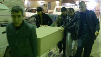 afghan red cross halts aid after 'despicable' attack