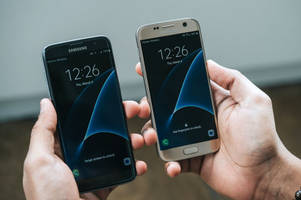Samsung Civil War: Which is better, the Galaxy S7 or S7 Edge?