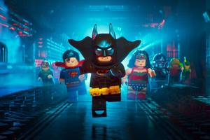 Has The LEGO Batman Movie Changed DC's Cinematic Game?
