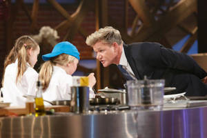 ratings: 'masterchef junior' thursday premiere flat with last season's start