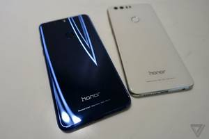The Honor 8 is getting Android Nougat, but what about other US-released Honor phones?