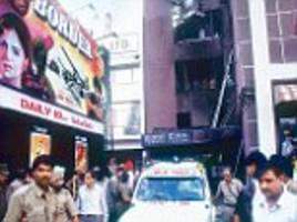 Court gives ONE year of jail term to Uphaar fire accused
