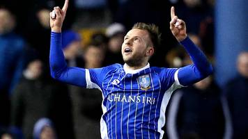 sheff weds beat birmingham to strengthen place in top six