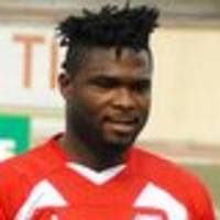 ajoku fit to confront enyimba