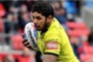 hull fc's albert kelly remains a top player insists ex-hull kr...