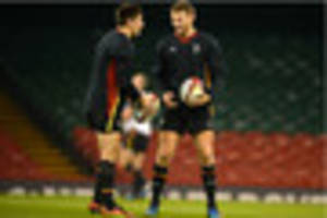 dan biggar v sam davies: can one truly great no. 10 emerge from...