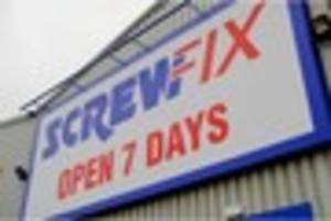 New Screwfix store in Ashby creates 14 new jobs in the town