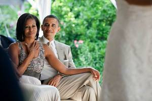 Michelle and Barack Obama gear up for speaking, book deals