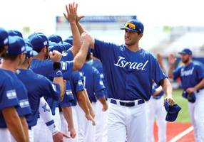 american jewish players set to unite for israel in the world baseball classic