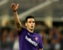kalinic: i rejected china, i am not worth €50 million