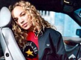 fashion clothing brand fred perry falters as profits dip