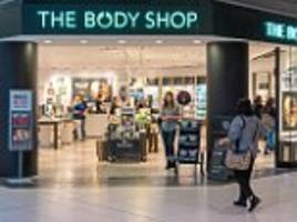 i'm sorry, but the body shop has to go, says l'oréal boss