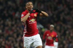 martial stars as manchester united beats watford 2-0