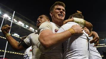 Six Nations: England boss Eddie Jones says 'no more get-out-of-jail-free cards'