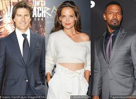tom cruise is dating again as he's jealous of katie holmes and jamie foxx's romance