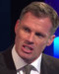 jamie carragher hits out at liverpool signing: he's one of most over-rated players ever