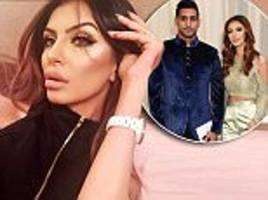 faryal makhdoom 'in talks with cbb bosses for next series'