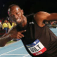 bolt at the double to win inaugural nitro meet