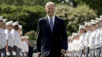 now that he's out of the white house, joe biden will go back to school
